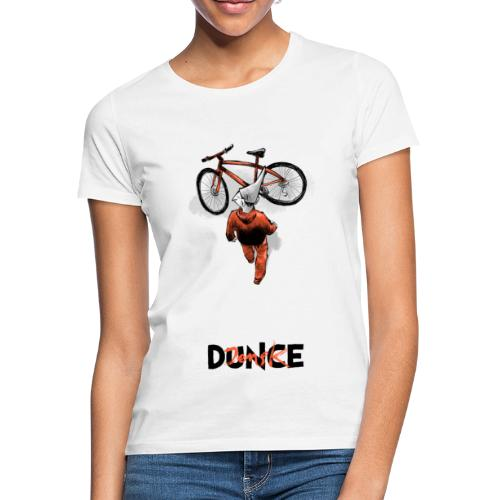 DunceKira! - T-skjorte for kvinner