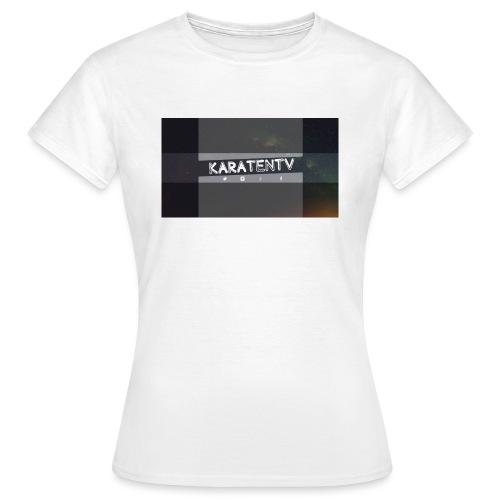 Karatentv - Frauen T-Shirt