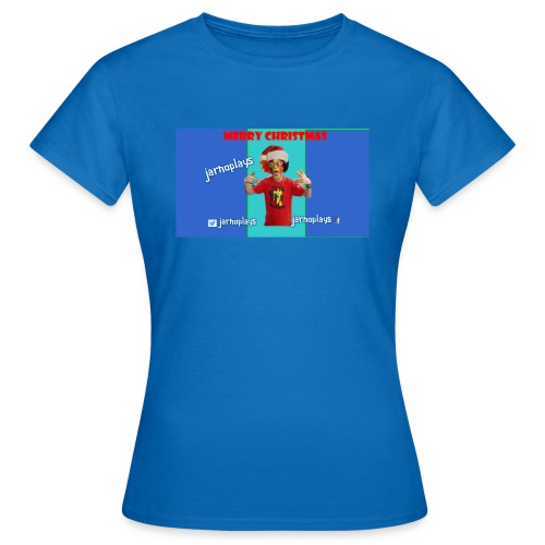 jarnoplays - Women's T-Shirt