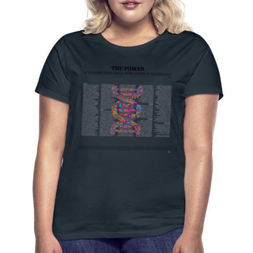 THE BEAUTIFUL - Women's T-Shirt