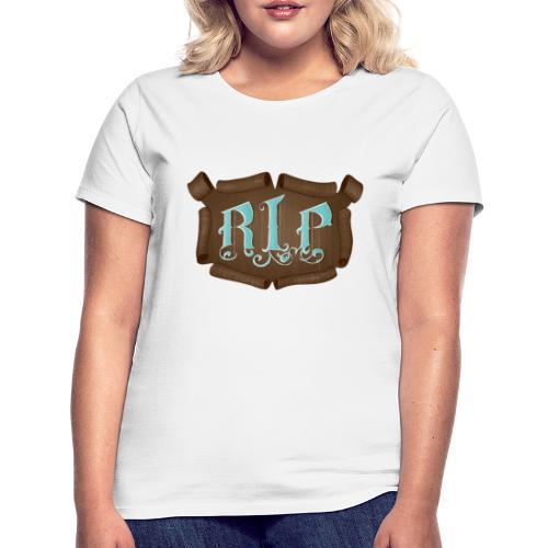 BOB - Vrouwen T-shirt