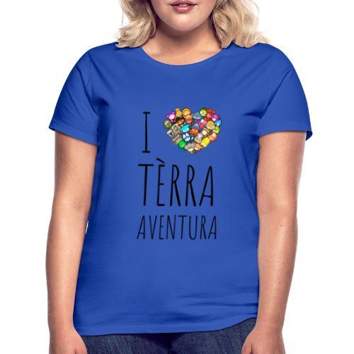 ImpressionDigitaleDirecte - T-shirt Femme