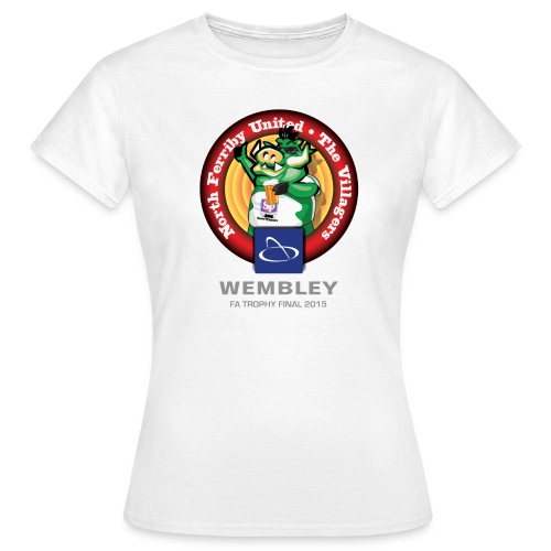 NFU Wembley T-Shirt - Women's T-Shirt
