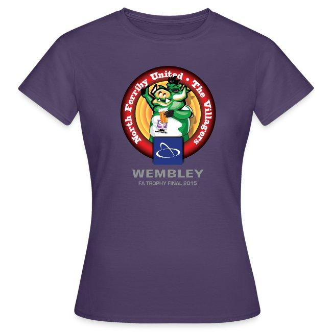 NFU Wembley T-Shirt