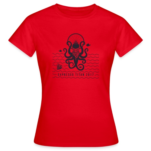 Shirt Blue png - Women's T-Shirt