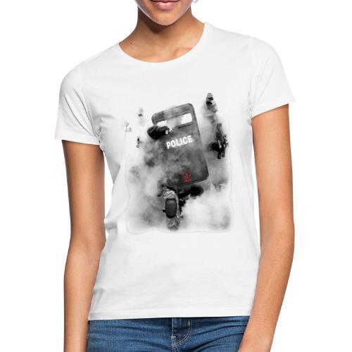 Police - Maglietta da donna