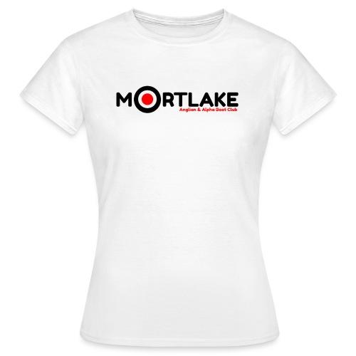 MAABC Bullseye Line - Women's T-Shirt