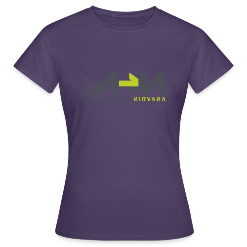 White Shirt Logo png - Women's T-Shirt