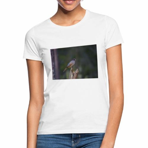 Lavskrikan - T-shirt dam