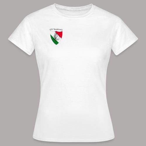 Wappen Struthonia (vorne) - Frauen T-Shirt