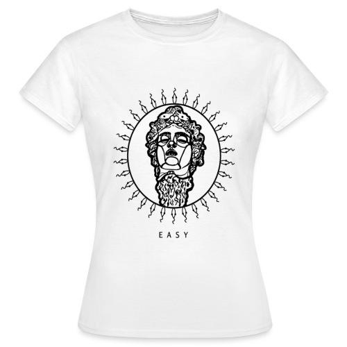 MEDUSA - Maglietta da donna