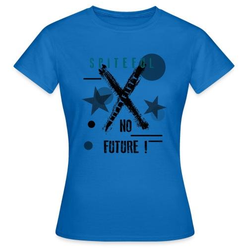 FIFTY - Maglietta da donna