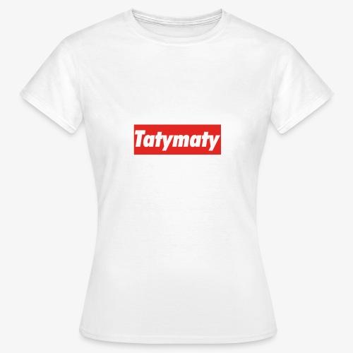 TatyMaty Clothing - Women's T-Shirt