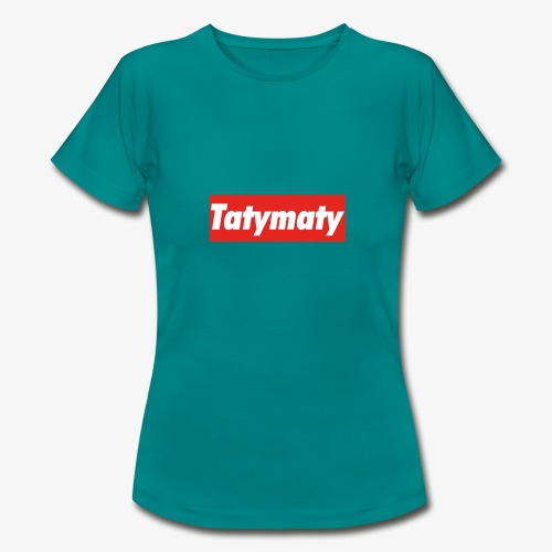TatyMaty Clothing - Women's T-Shirt