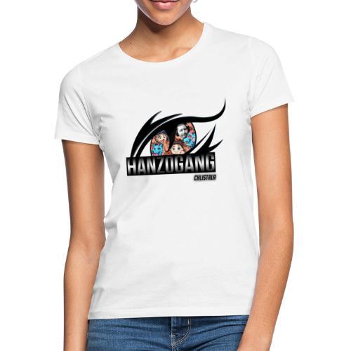 HANZOGANG - Frauen T-Shirt