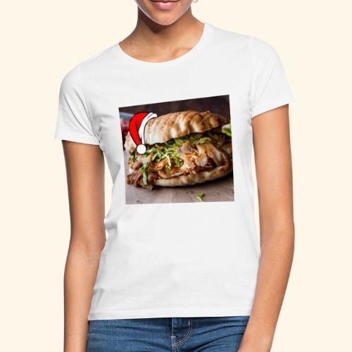 doner kebab - Vrouwen T-shirt