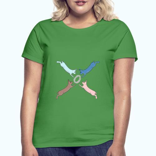Easter - Women's T-Shirt
