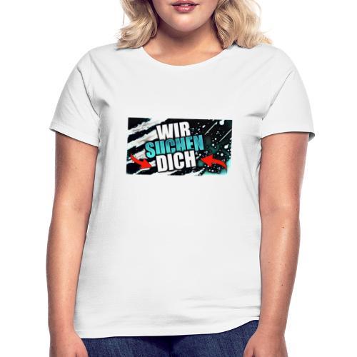 Screenshot 20200201 164243 - Frauen T-Shirt