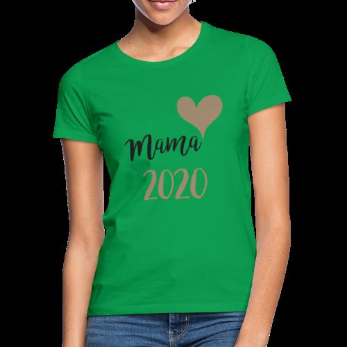 mama 2020 - Frauen T-Shirt