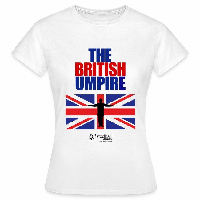 British Umpire