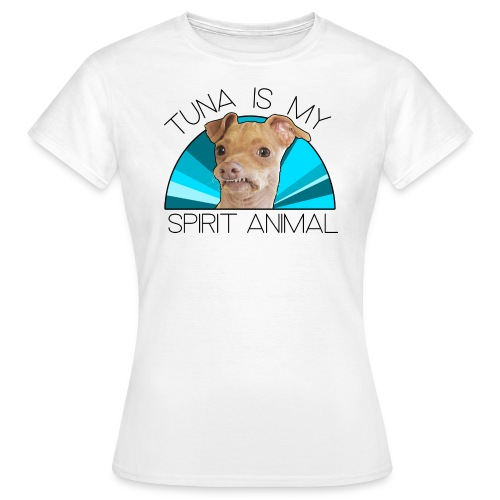 tunablues 2 - Women's T-Shirt
