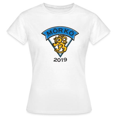 MÖRKÖ 2019 - Naisten t-paita