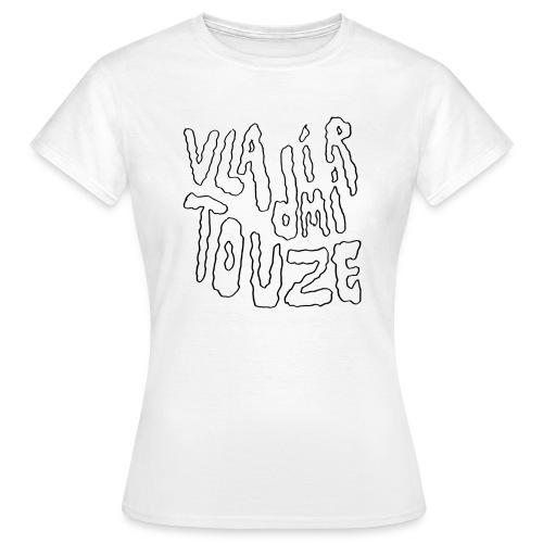 vladi - Women's T-Shirt