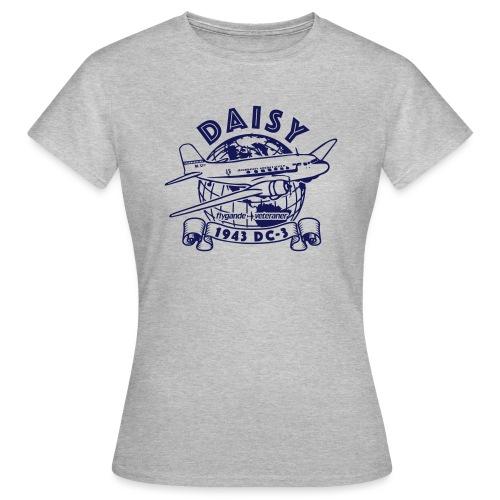 Daisy Globetrotter 1 - T-shirt dam