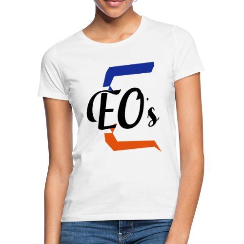 Logo peter - T-shirt Femme
