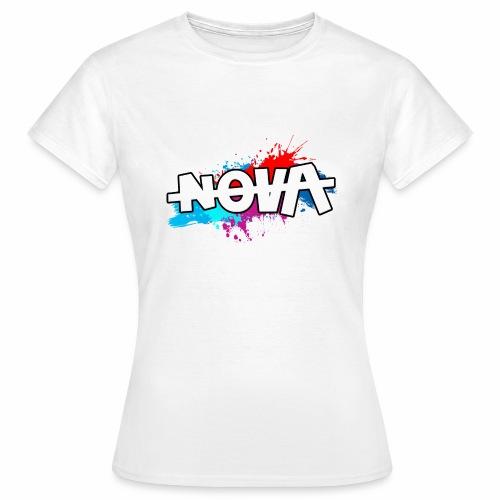 NOVA - T-shirt Femme