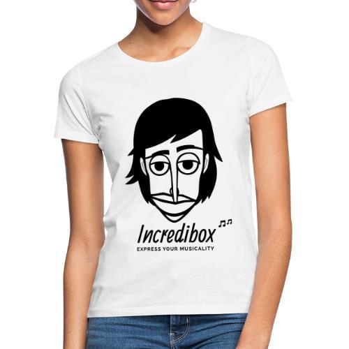 OFFICIAL LOGO - Women's T-Shirt