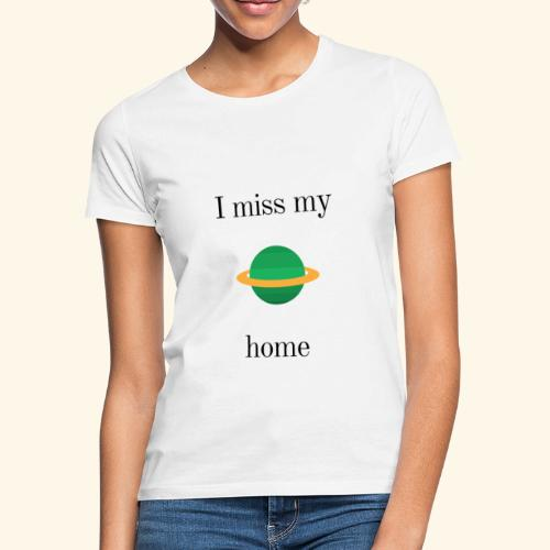 nieziemsko - Koszulka damska