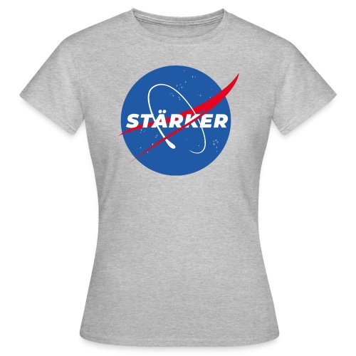 STÄRKER 2019 // 002 - Frauen T-Shirt