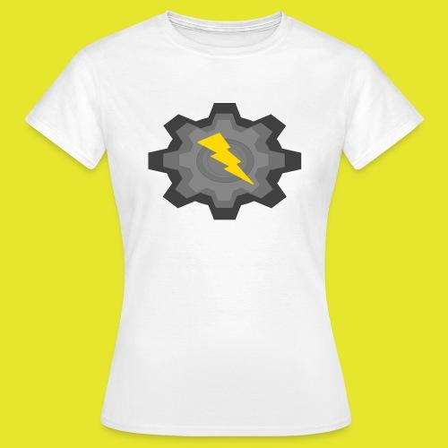 kugg - T-shirt dam