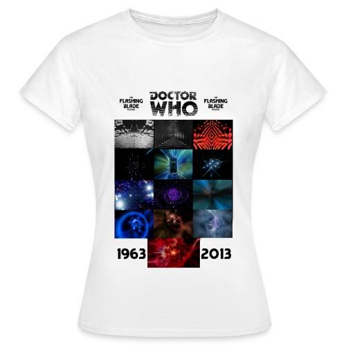 Tee smaller jpg - Women's T-Shirt