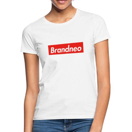 surpreo - Frauen T-Shirt