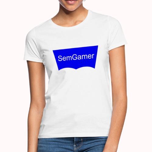 Merch - Vrouwen T-shirt