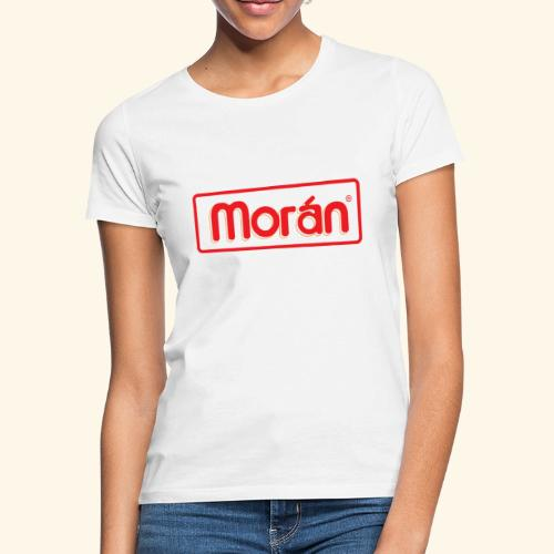 Cachitos Morán - T-shirt Femme