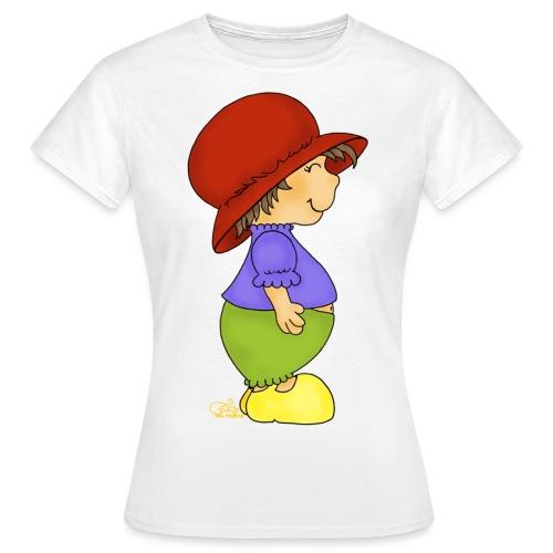 Gnubbelinchen - Frauen T-Shirt
