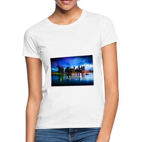 Panamá - Camiseta mujer