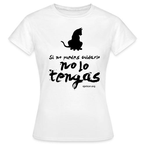 jati - Camiseta mujer