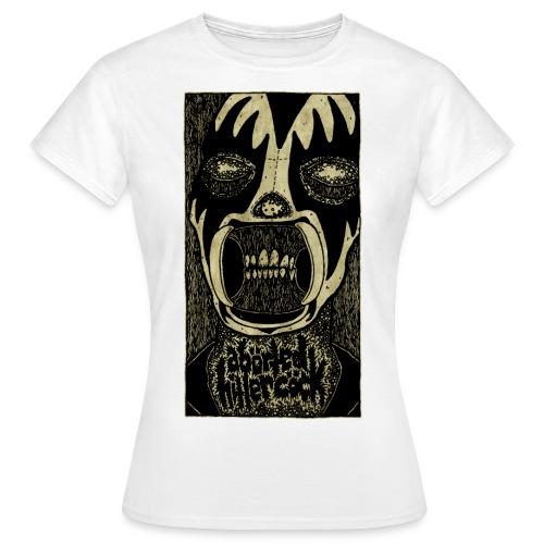 Portrait - Women's T-Shirt
