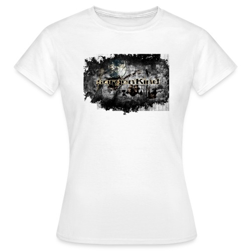show img testphp - Frauen T-Shirt
