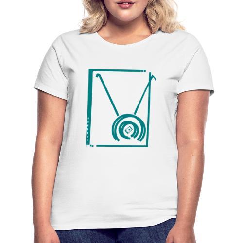 Diabolo - T-shirt Femme
