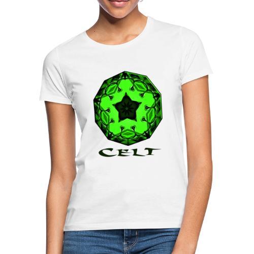 Celt djf - Camiseta mujer