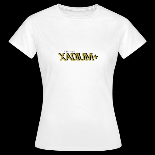 King Size - Women's T-Shirt