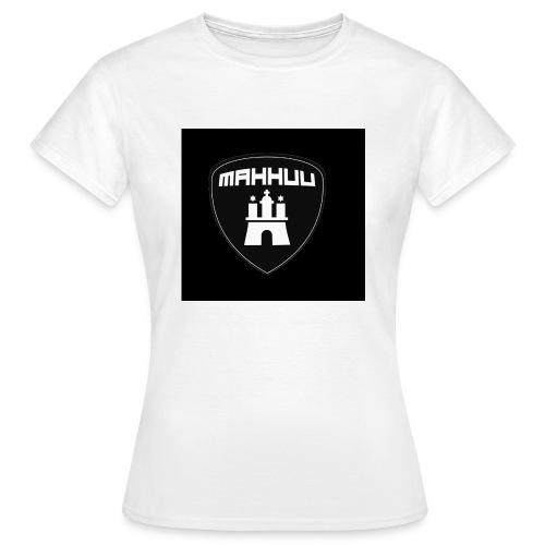 Neue Bitmap jpg - Frauen T-Shirt