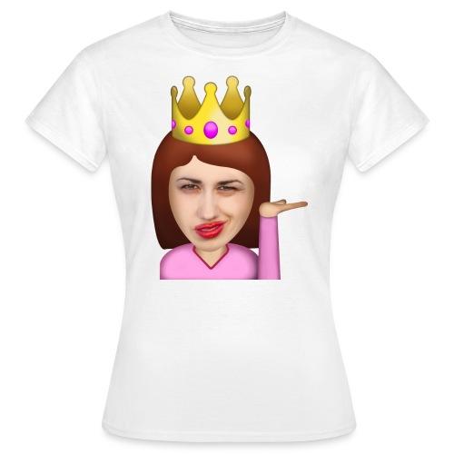 emoji - Women's T-Shirt
