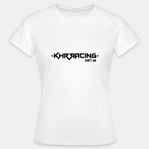 Unbenannt 63 - Frauen T-Shirt
