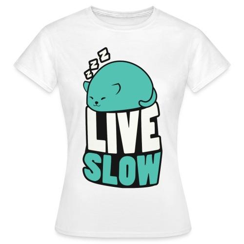 Blob1 - Women's T-Shirt